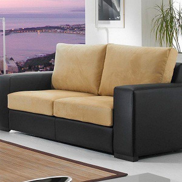1000 id es sur le th me canap microfibre sur pinterest. Black Bedroom Furniture Sets. Home Design Ideas