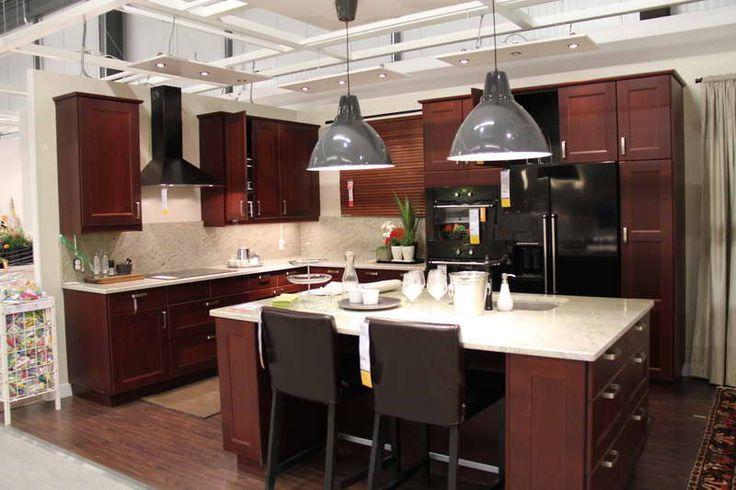 With Free Virtual Kitchen Designer Floor Mat