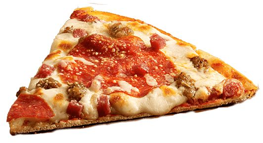 Live, Laugh, Love!: Πίτσα δίχως τύψεις…