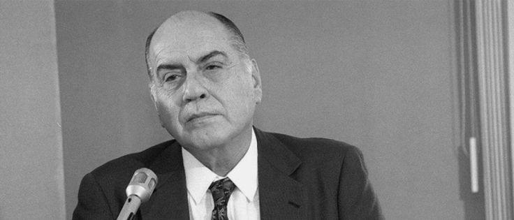 Noticias ao Minuto - Morre ex-governador de Minas Gerais Hélio Garcia, aos 85 anos