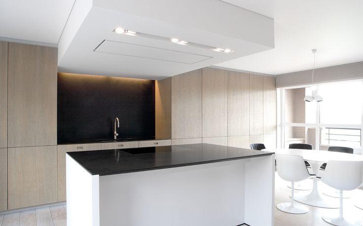 25 beste idee n over keuken hedendaags op pinterest for Interieur keukens