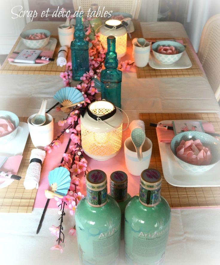1000 id es sur le th me mariage chinois sur pinterest for Asiatique decoration