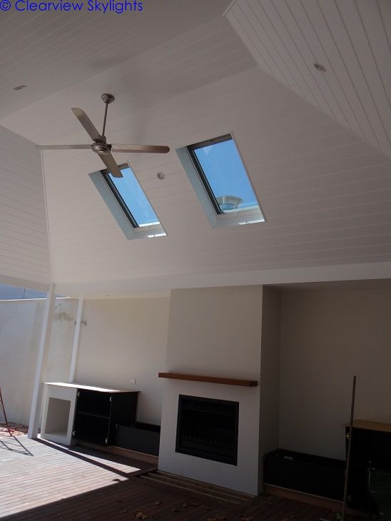 40 best velux skylights perth images on pinterest perth for Shades for velux skylights