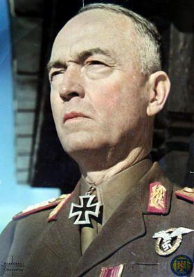 Marshal Ion Antonescu