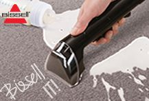 Freshen up your floors with our FRESHEST products! **BISSELL AUSTRALIA**