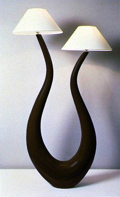 1000 ideas about pied de lampe on pinterest objet en bois lamps and pied de. Black Bedroom Furniture Sets. Home Design Ideas