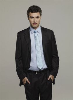 Dr lance sweets fictional character from the hit tv series quot bones quot