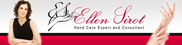 Ellen Sirot Hand Perfection. Youthify my hands!