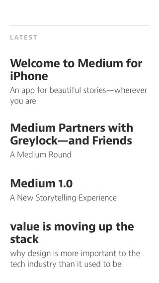 Medium — Everyone's St...