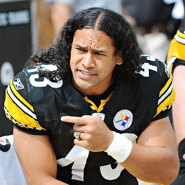 Troy Polamalu