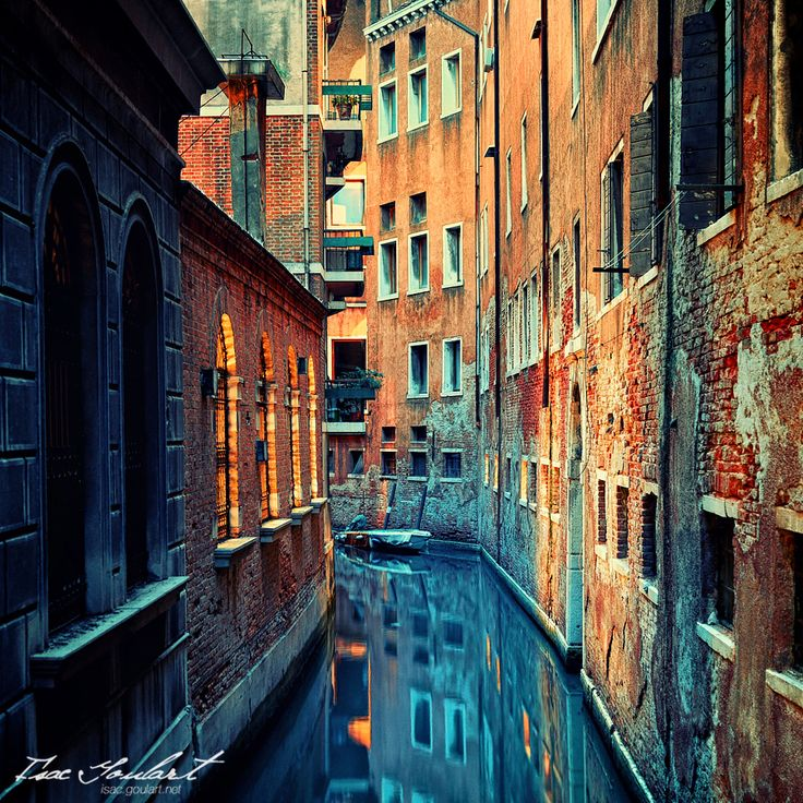 VeneziaFavorite Places, Colors, Isacgoulart, Digital Art, Beautiful Places, Magic Places, Venice Italy, Isac Goulart, Venice Iii