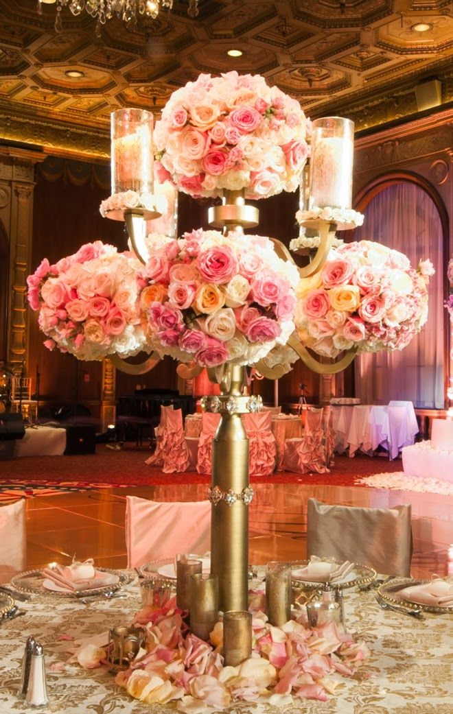 To guide you through your journey of finding the perfect wedding centerpieces for your big day, every month we put together a hand-picked collection of the best floral arrangements from around the web. If this isn't a great way to send you off into your weekend, then I don't know what is. There are so read more...