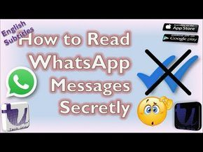 HOW TO READ WHATSAPP MESSAGES SECRETLY🕵 WITHOUT OPENING APP   HIDE BLUE DOUBLE CHECKS [Urdu/Hindi]