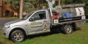 When you need effective domestic pest control services in the Melbourne CBD and suburbs, or even in regional Victoria, trust the experienced professionals at Fumapest Termite & Pest Control to deliver. For more details visit us: http://www.termitesvic.com.au