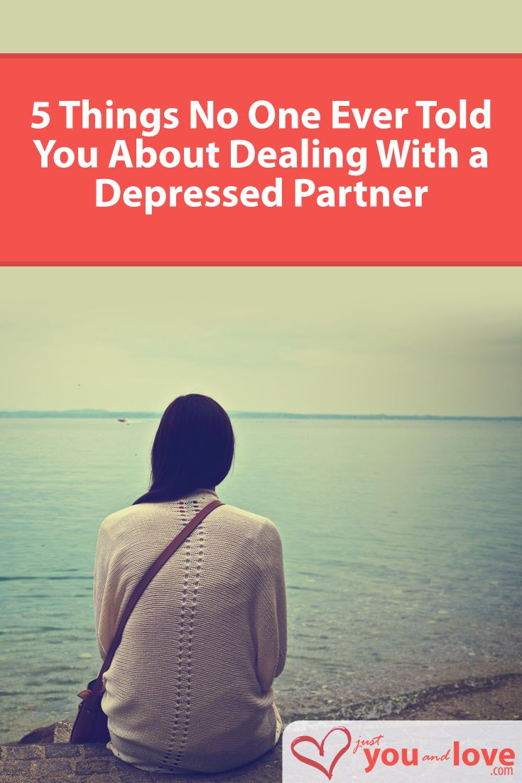 Whether you're just discovering depression within a loved one or yourself...I hope this serves as a sort of comfort and guidance to understanding it better.