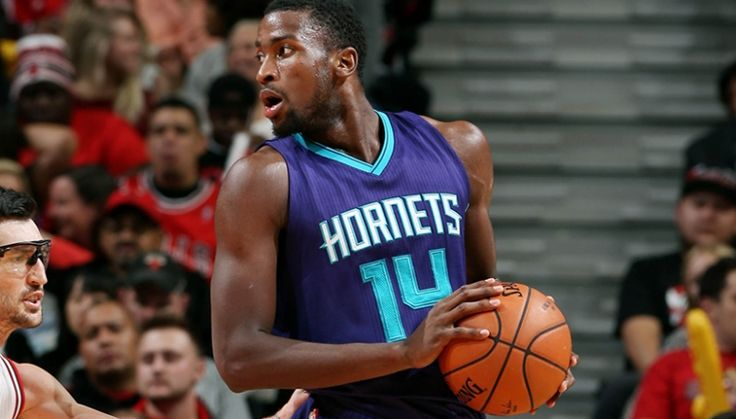 Charlotte Hornets Michael Kidd-Gilchrist Injury Update - http://www.beachcarolina.com/2014/11/14/charlotte-hornets-michael-kidd-gilchrist-injury-update/ MKG has Stress Reaction in His Right Foot CHARLOTTE, NC Nov. 14, 2014 – Charlotte Hornets forward Michael Kidd-Gilchrist has been diagnosed with a stress reaction in his right foot. Kidd-Gilchrist, who underwent a magnetic resonance imaging (MRI) yesterday, will miss the remaining two games on t... Beach Carolina Magazine