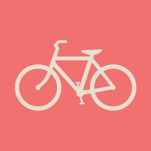 Bicycle women tee