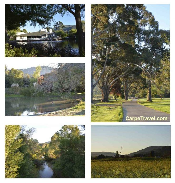 San Jose Monterey Map%0A CheckIn  Hotel Review of Quail Lodge  u     Golf Club