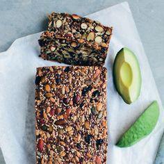 Notenbrood met zaden & pitten recept - Jamie magazine
