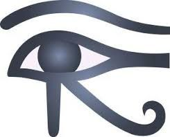 Image result for egypt eyes  drawings