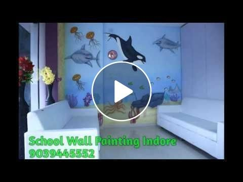 Checkout on Roposo.com - wall decor ideas for school classrooms