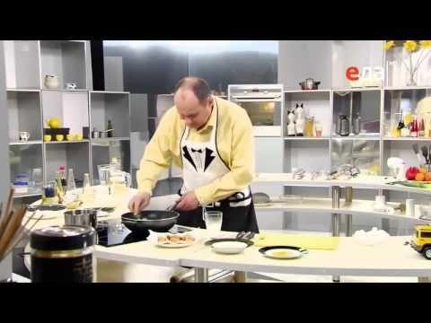 Китайский соус к курице рецепт от шеф-повара / Илья Лазерсон / китайская кухня - YouTube