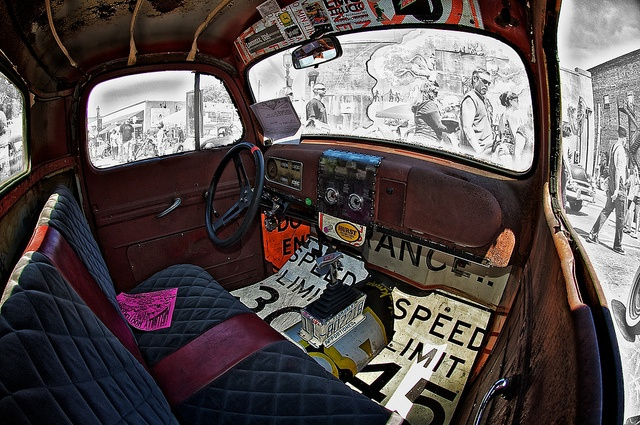 17 Best Images About Rat Rods On Pinterest Chevy Tow