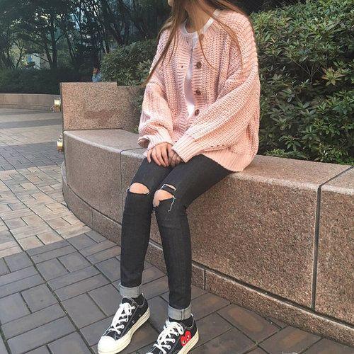 รูปภาพ asian, girl, and casual