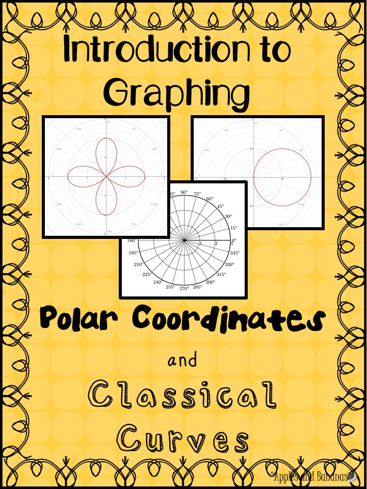 Polar coordinates & classical curves - math journal/scaffolded notes with answer keys.  Includes: Degree and Radian Measures on the Polar Coordinate System, Graph a Polar Coordinate in  Radians/Degrees/with Negative Angle Value,   Graphing Basic Polar Equations, How to Use www.desmos.com to Graph Polar Equations Graphs of Polar Equations (Classical Curves-Rose Curve/Lemniscate Curve/Limacon Curve/Cardiod Curve/Spiral of  Archimedes Curve), and more! #polarcoordinates #classicalcurves