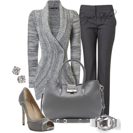 <3 this whole outfit! Especially the sweater and shoes.