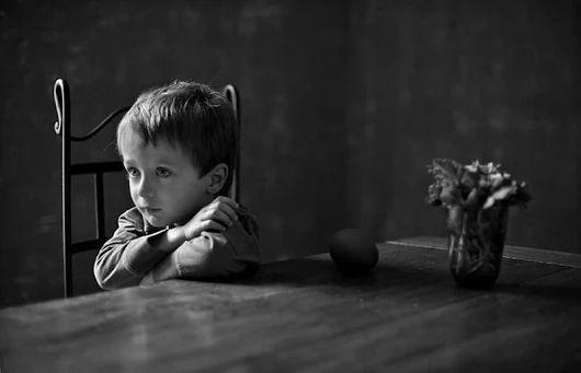 Синдром удобного ребенка во взрослой жизни   psy-practice.com