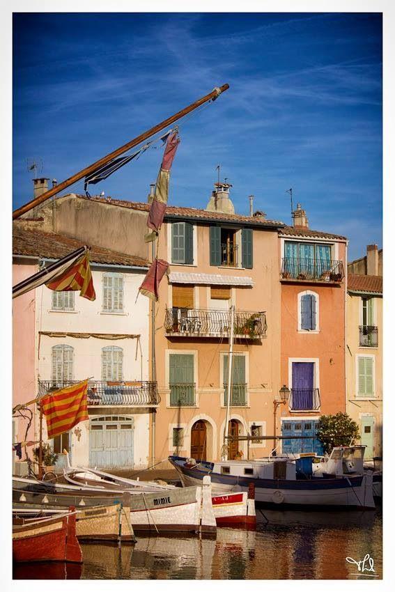 Martigues France