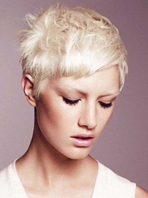 10 Trendy Pixie Haircuts For 2016 Haircuts Hairstyles 2016 And Hair Colors For Short Long