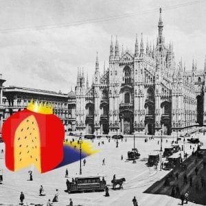 Milano, 10 anni di Re Panettone: due giorni di festa e notte bianca - Repubblica.it