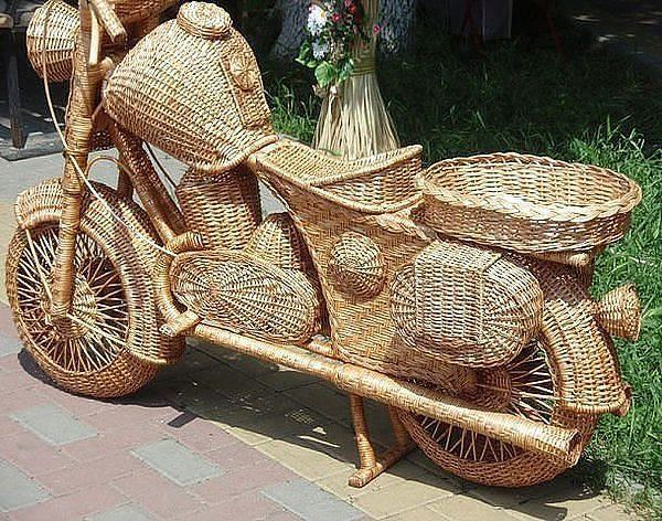 amazing paper weaving?