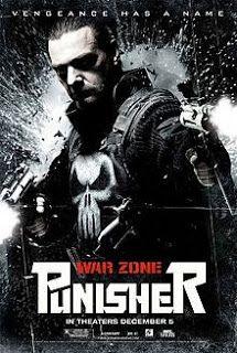 Sinopsis Film Punisher War Zone