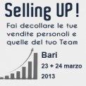 Selling Up - Tecniche Di Vendita E Negoziazione