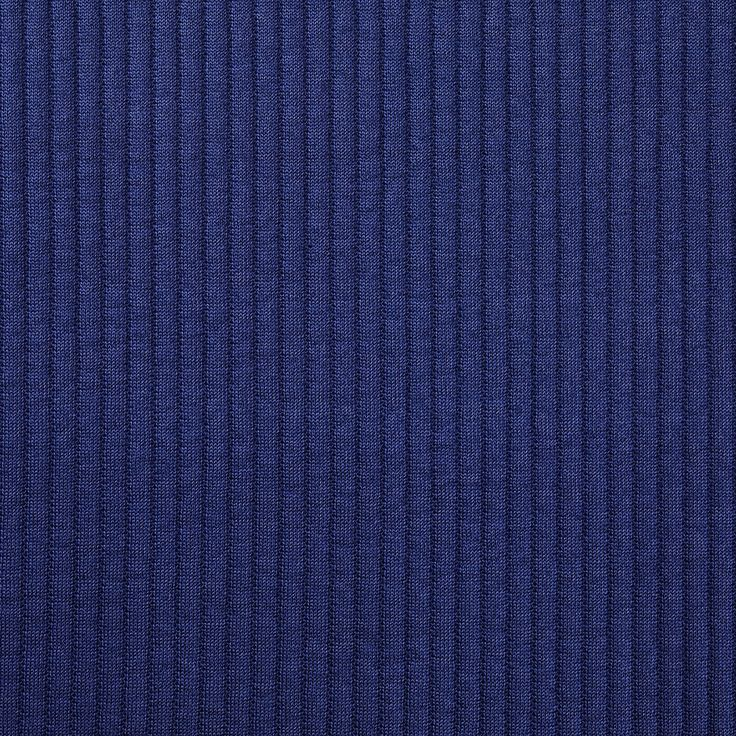 TRICOT CANNETÉ by Dedar - A raised rib fabric with quilted effect that is soft, bulky and consistent. The padded effect is created by the fabric weave itself (and does not derive from a further manufacturing process) to confer greater strength.