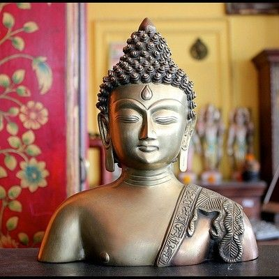 15 Famous Statues of Buddha in India