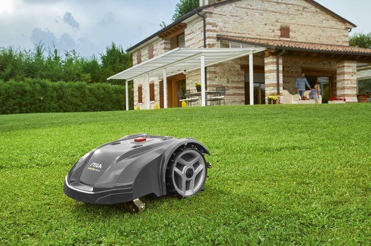Rasenroboter mit GPS-Funktion mähen, wo wir wollen und wann wir wollen -->  http://baufux24.com/rasenroboter-mit-gps-funktion-maehen-wo-wir-wollen-und-wann-wir-wollen/