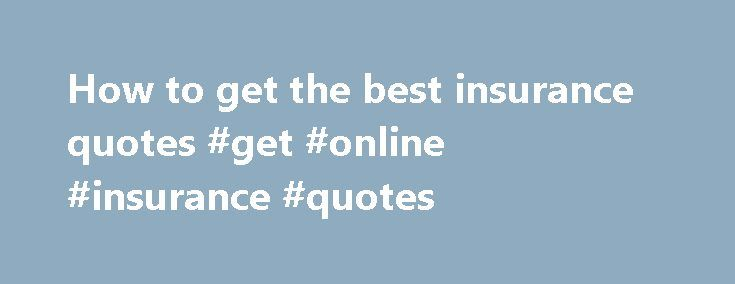 Cool 25 Best Ideas About Best Insurance On Pinterest  Best