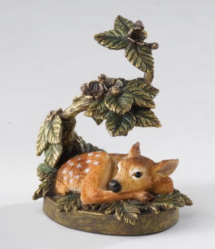 Border Fine Arts Fawn  Bramble Figurine NEW 14505   eBay