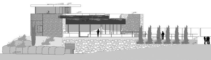 Galería de Club de Golf La Graiera / BC Estudio Architects - 29
