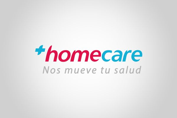 HOME CARE by Omm Agency , via Behance