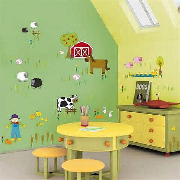 Kids Bedroom And Playroom 208 best child's playroom images on pinterest | playroom ideas