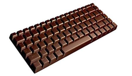 I could do some serious number crunching on this keyboard.