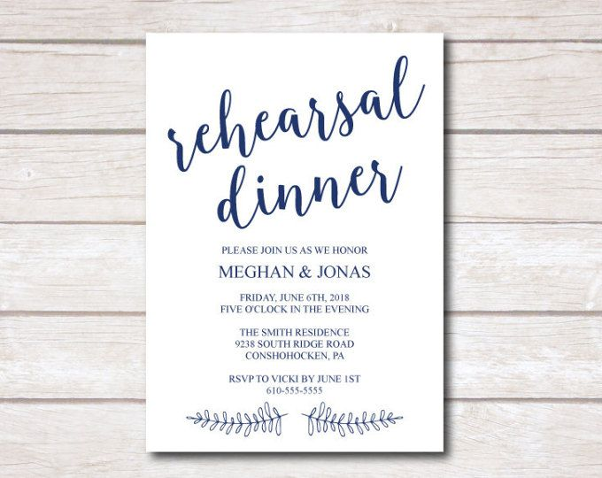 Oltre 25 fantastiche idee su Dinner invitation template su - dinner invitation template