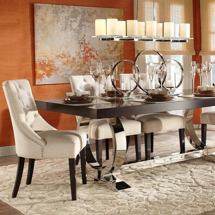 Best 25+ Dining Room Colors Ideas On Pinterest
