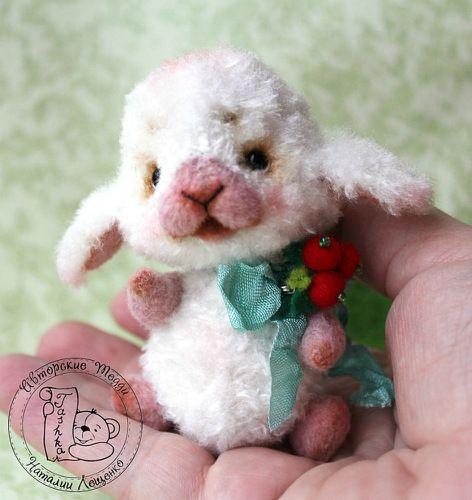 my Teddy Bears