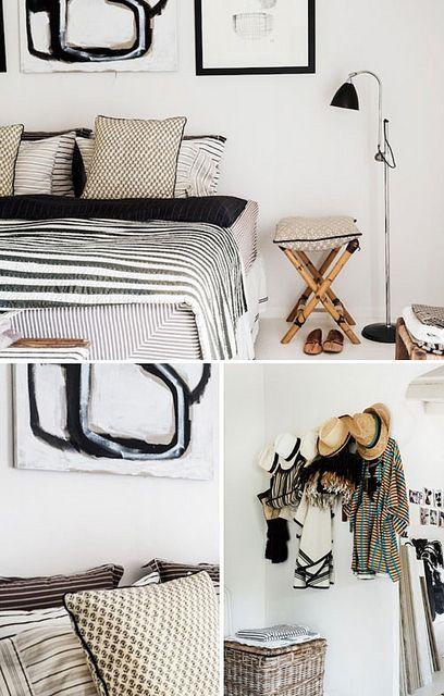 Danish fashion designer Malene Birger's home on Majorca, Spain • images by Gori Salva for Lucas Fox